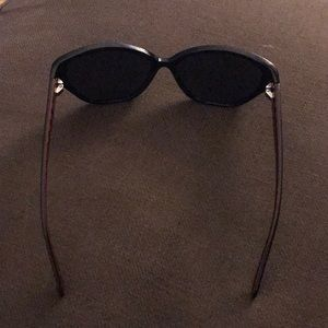C. Wonder Accessories - Rounded Cat Eye Sunglasses